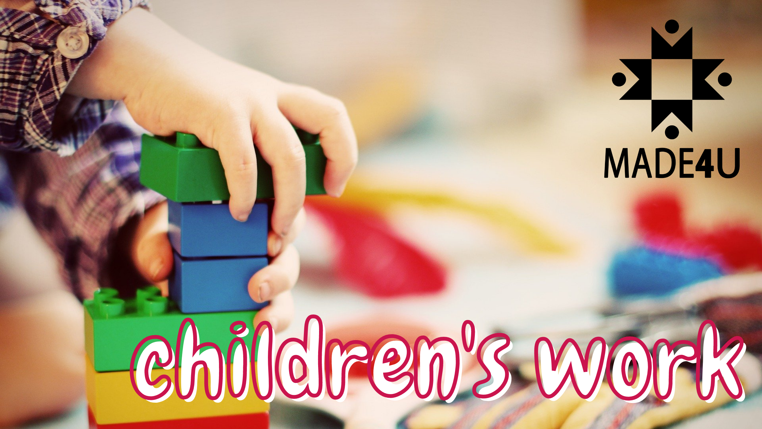 Childrens Work